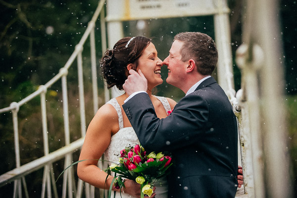 <h3>Lorraine &amp; Adam - The K Club Hotel, Straffan, Co Kildare</h3> Aindreas, the photos you have sent us are fantastic. Thanks very much for everything