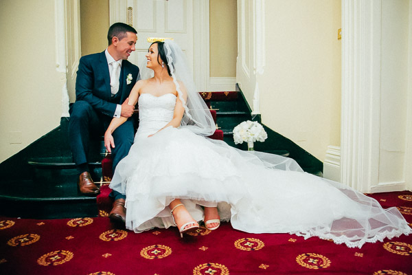 <h3>Michelle &amp; Ray - Finnstown House Hotel, Lucan, Co Dublin</h3> Hi Andy, thank you so much for the photos they are all beautiful! I will defo be recommending you to all our family and friends that have recently got engaged! Thank you again for everything. Michelle &amp; Ray