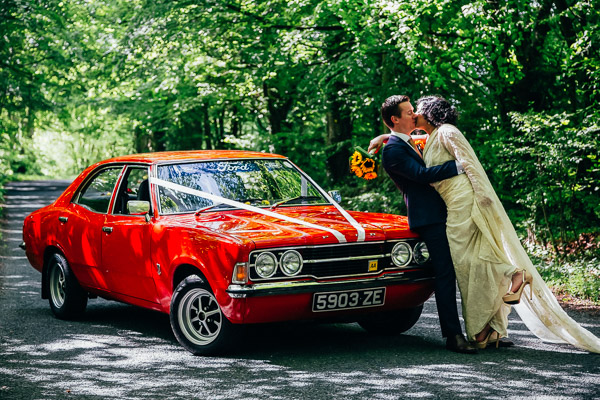 <h3>Sarah &amp; Ciaran - The Westgrove Hotel, Clane, Co Kildare</h3> Hi Andy, we LOVE them!!!!  Thanks so much.  We had an amazing day. We'll have trouble not picking them all for our album 🙂 Thanks again -  S&amp;C.